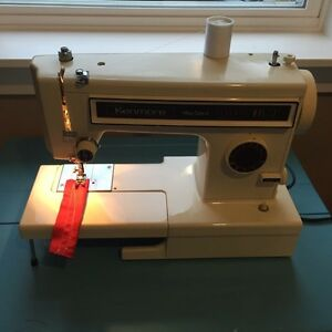 Kenmore Sewing Machine Model 13402