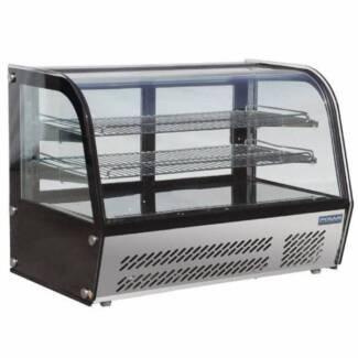 Chilled Display Merchandiser 160Ltr