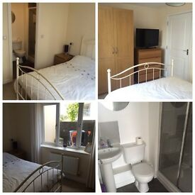 House Share/Double Room Copper Quarter