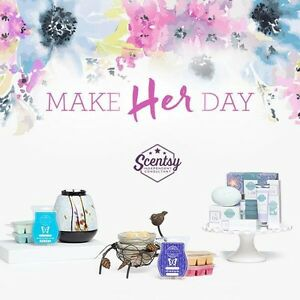 Scentsy Mothers Day Bundles