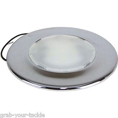 LED  CABIN DOME LIGHT-BOAT LAMP Surface Mount Ultra Slim Led Lamp 12 volt