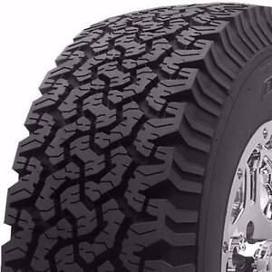 SAVE$4WD TYRES 31X10.5R15,265/65R17,245/70R16,235/75R15,265/70R16 Girraween Parramatta Area Preview