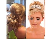 Freelance Makeup artist / Hair Updos