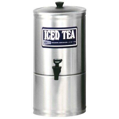 Cecilware S Series S3 3 Gallon Iced Tea Dispenser Free Shipping