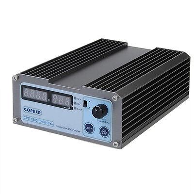 160w 32v 5a Precision Adjustable Dc Digital Switching Power Supply 110v 220v Ac