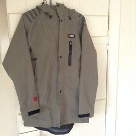 StoneyCreek, New Jacket waterproof, RARE
