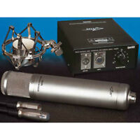 APEX 460 Microphone $240 or open to interesting trades
