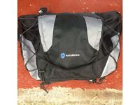 Motorbike tail pack Autokicker 50L