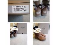 Genuine size 6.5 UGG Boots