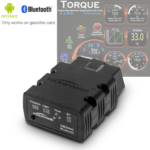 elm327 odb2 obdii bluetooth car diagnostic scanner code. Black Bedroom Furniture Sets. Home Design Ideas