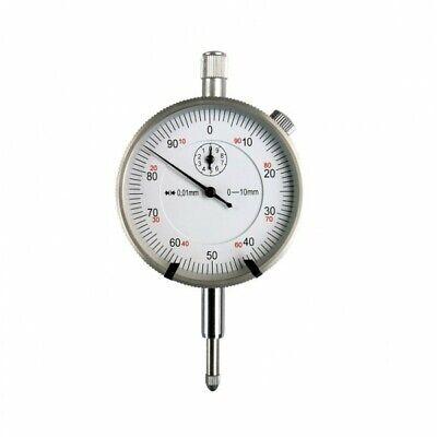 0-10mm Metric Dial Indicator .01mm