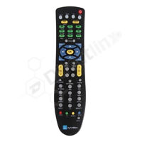 NEW ORIGINAL REPLACEMENT JYNXBOX ULTRA HD REMOTE FOR VER 1, 2,3