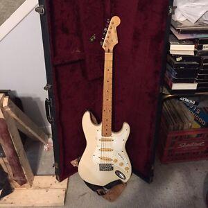 Fender Squire Stratocastor