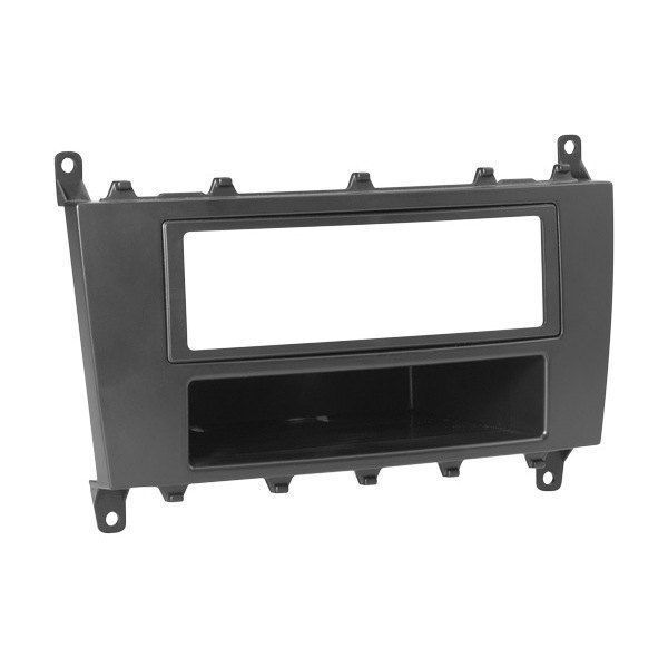 2002-04 Mercedes Benz C Class And C230 Coupe Single DIN