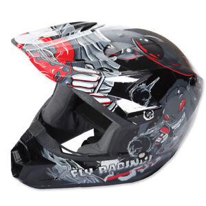 Motocross Helmets !!!!