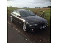 BMW M Sport 525d