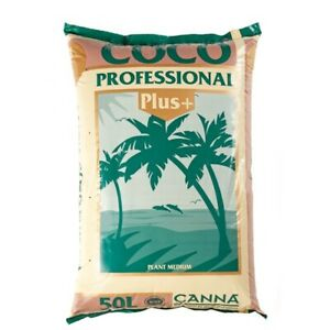 CANNA COCO PRO PLUS 50L BAGS