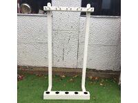 Weight Bar Storage