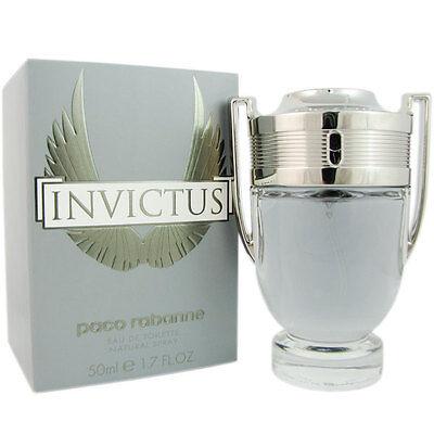 Paco Rabanne Invictus 1.7 oz Eau de Toilette Spray