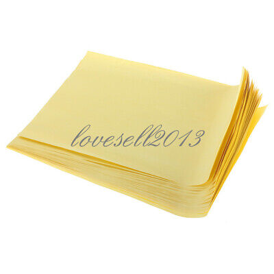 1050100pcs New A4 Heat Toner Transfer Thermal Paper For Pcb Prototype Board
