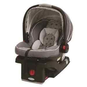 Graco Snug ride Click Connect 35 car seat for sale!!!!