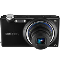 Samsung ST5000 - HD VIDEO - 3.5 inch LCD TOUCH - 14MP - 7x ZOOM
