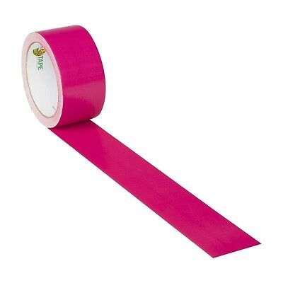 Funky Flamingo X-factor Duck Tape Brand Duct Tape - Neon Pink 1.88 Inch X 15 Yds