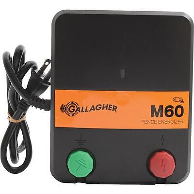 Gallagher North America G341414 S16 30 Acre Fence Charger