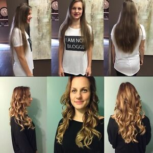 Experienced Hairstylist December promo 20% off services!!! Strathcona County Edmonton Area image 3