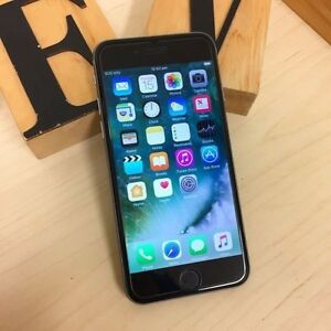 Pre owned iPhone 6 space grey 128G UNLOCKED au model in box Calamvale Brisbane South West Preview