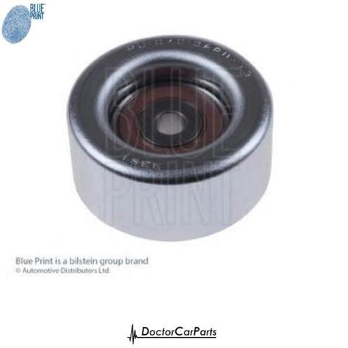 Belt Idler Pulley for LEXUS IS250 2.5 05-on 4GR-FSE GSE Saloon Petrol ADL