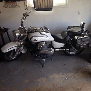 Must sell 2004 Kawasaki Vulcan