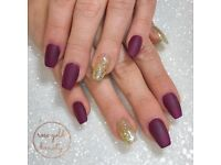 Rose Gold Beauty: Nails, Beauty & Tanning ♡ Located in Gosforth, also offering mobile appointments.