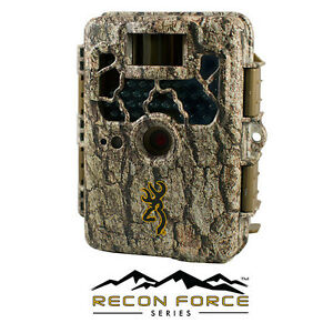 Extra 10% off with purchase of 2 or more 2013 Browning Recon Force Series 8 MP Hunting Camera
