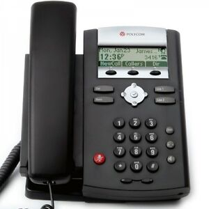 Polycom IP331 phone (new)