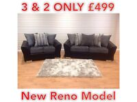 SUPER DQF 3&2 DEAL ONLY £499