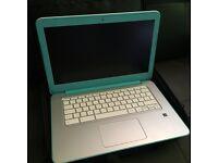 """HP Chrome Book 14"""""""