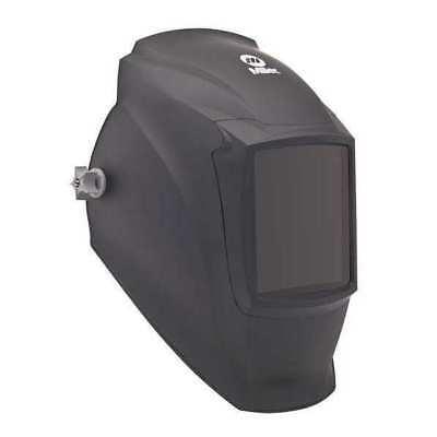 Welding Helmet,Shade 8 to 12,Black MILLER ELECTRIC 238497