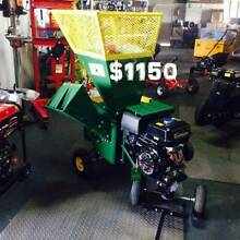 13 hp Chipper / Shredder MULCHER NEW tow behind atv Penshurst Southern Grampians Preview