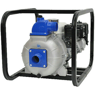 Ipt Pumps 2p5xhr - 120 Gpm 2 High Pressure Water Pump W Honda Gx160 Engine