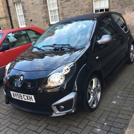2009 Renault Twingo RS 133 Renaultsport 48k miles For Sale