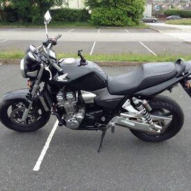 Honda CB1300 F-3 2004