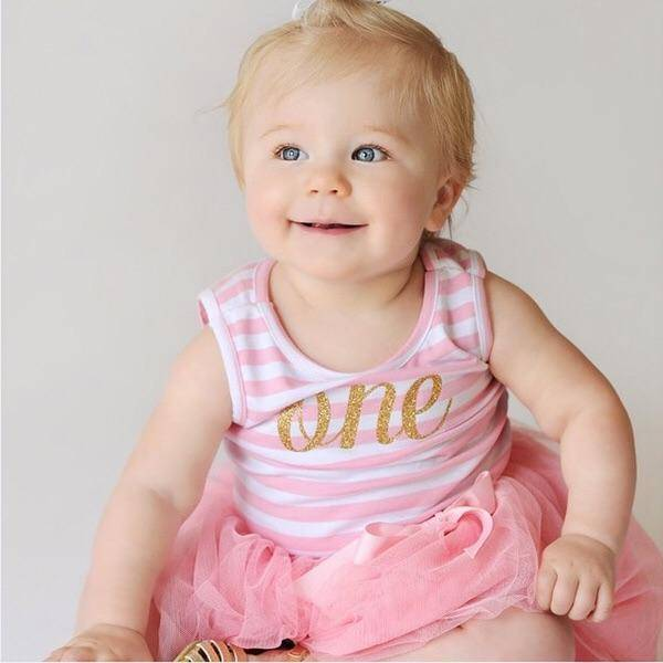 9cfb02e15 Birthday Cake Smash Dress Set Outfit Set Tutu Romper Set Birthday