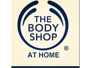 Body shop at home with emily