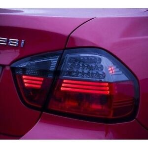 Sonar LED lights. 06-08 BMW 323i e90 4door