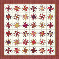 Quilt Bazzar by the Greater Moncton Quilt Guild.