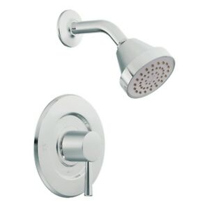 *NEW* MOEN T2702 Chrome LEVEL Posi-Temp Shower Trim Kit