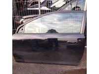 Honda Civic type r passenger side front door