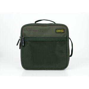 Shimano NEW Carp Fishing Tribal Luggage 1/1 Large Accessory Case - SHTR22