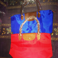 SACS LONGCHAMPS / HANDBAGS